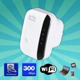 Draadloze WiFi Repeater Signaalversterker