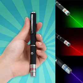 Laser Pen Krachtige Laser Pointer Presenter Remote Lazer Laser