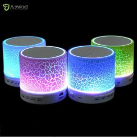 LED Draadloze Bluetooth Speaker