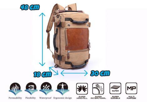 Backpack rugzak