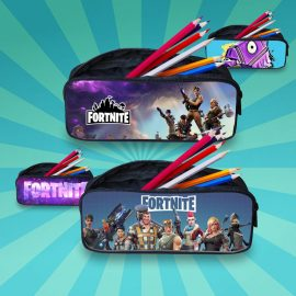 Fortnite etui – school etui