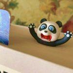 Grappige Boekenlegger Kikker Muis of panda Boeklegger photo review